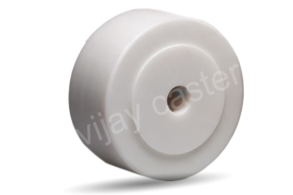 PPCP Trolley Wheel Exporter in India