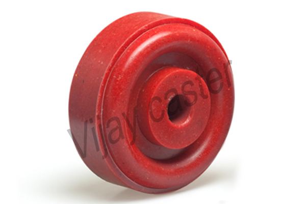 UHMW Trolley Wheel