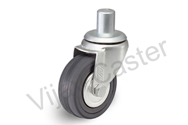Light Duty Caster For Hospital, Casters Wheels for Air Cargo Industry