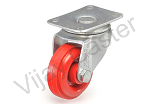 Light Duty Caster For Industrial, Casters Wheels for Warehouse Industry