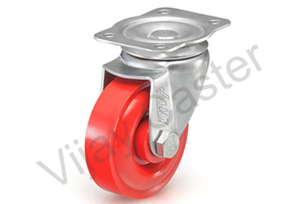 Light Duty Caster For Industrial, Casters Wheels for Aviation Industry