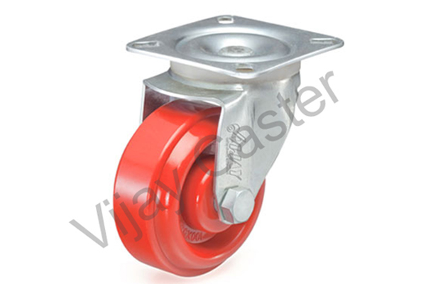 medium duty casters for industrial exporter in nepal