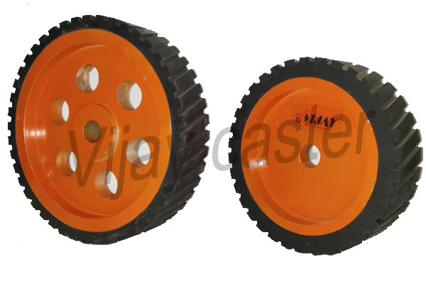 contect wheel, Casters Wheels for Airline Industry
